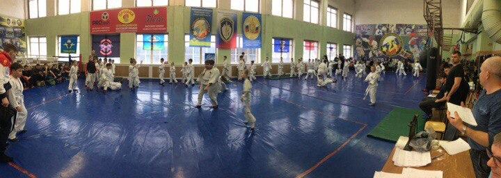 Первенство Самарской области по АРБ