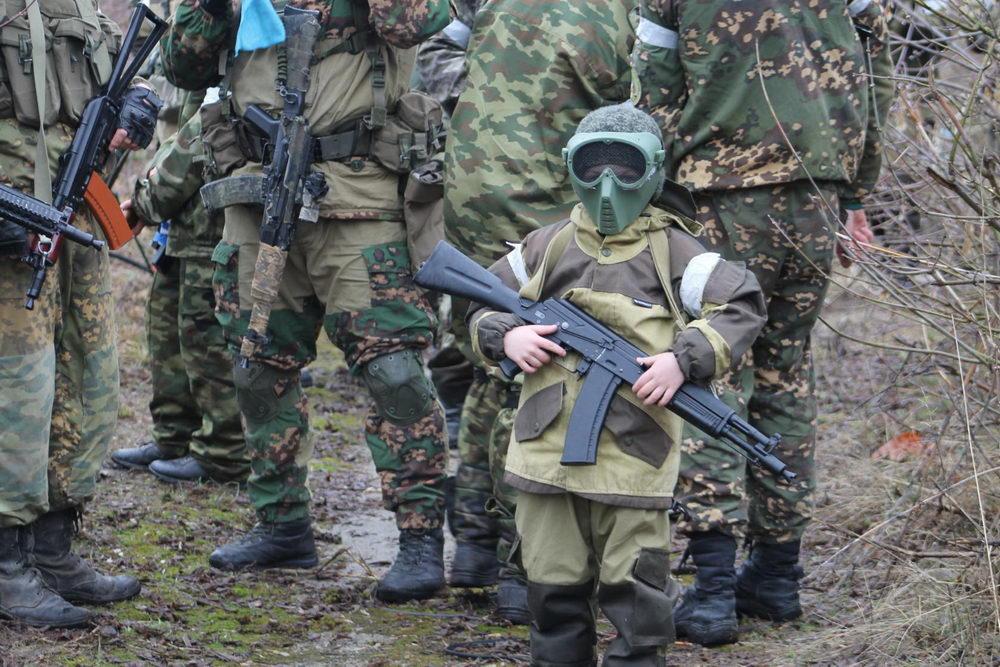 Мероприятие посвящённое увековечиванию памяти 6 пдр Псковской дивизии
