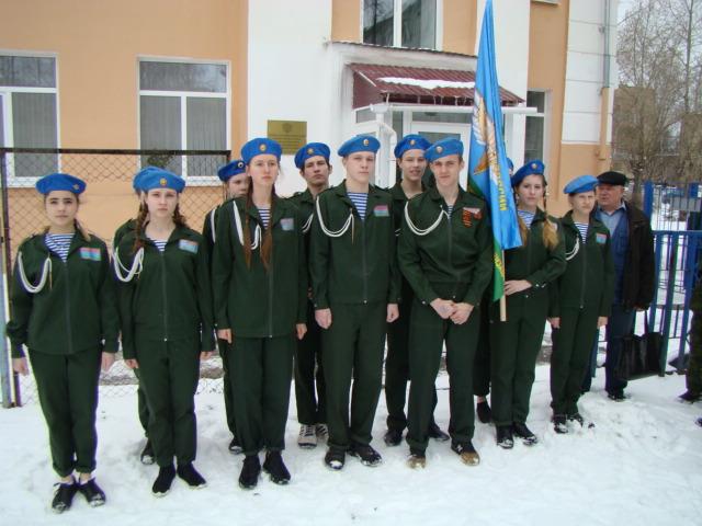 В столице Карелии сегодня стартовал первый этап игры Зарница»
