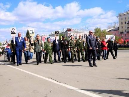 9 мая День Победы советского народа над фашисткими захватчиками