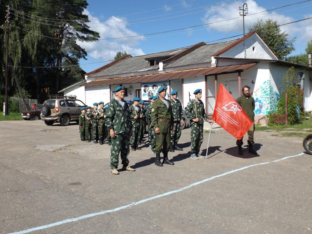 Спорт и армия – едины