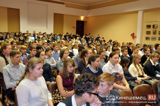 Ивановская Областная Общественная Организация «СОЮЗ ДЕСАНТНИКОВ» проводит акцию «Служу России» в г. Кинешма