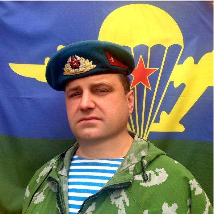 Куданов Юрий Николаевич