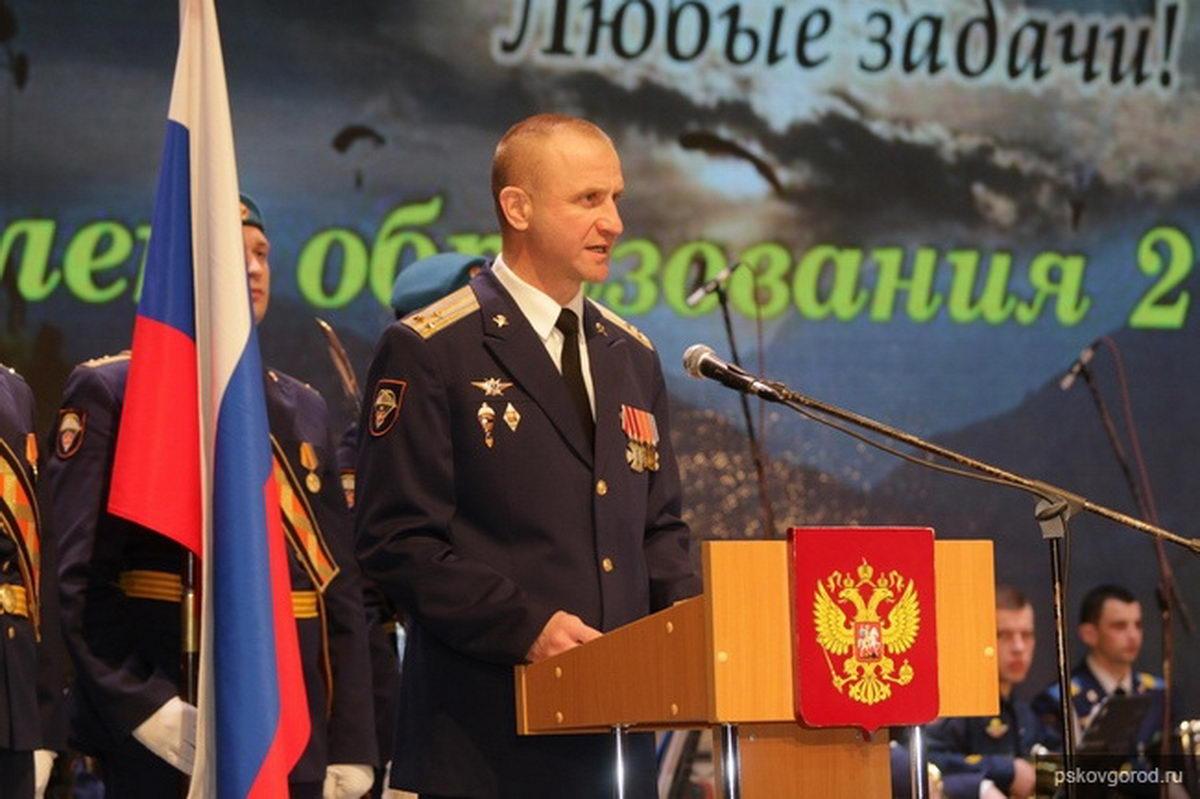 55 лет со дня образования отмечает 2-я бригада спецназа ГРУ