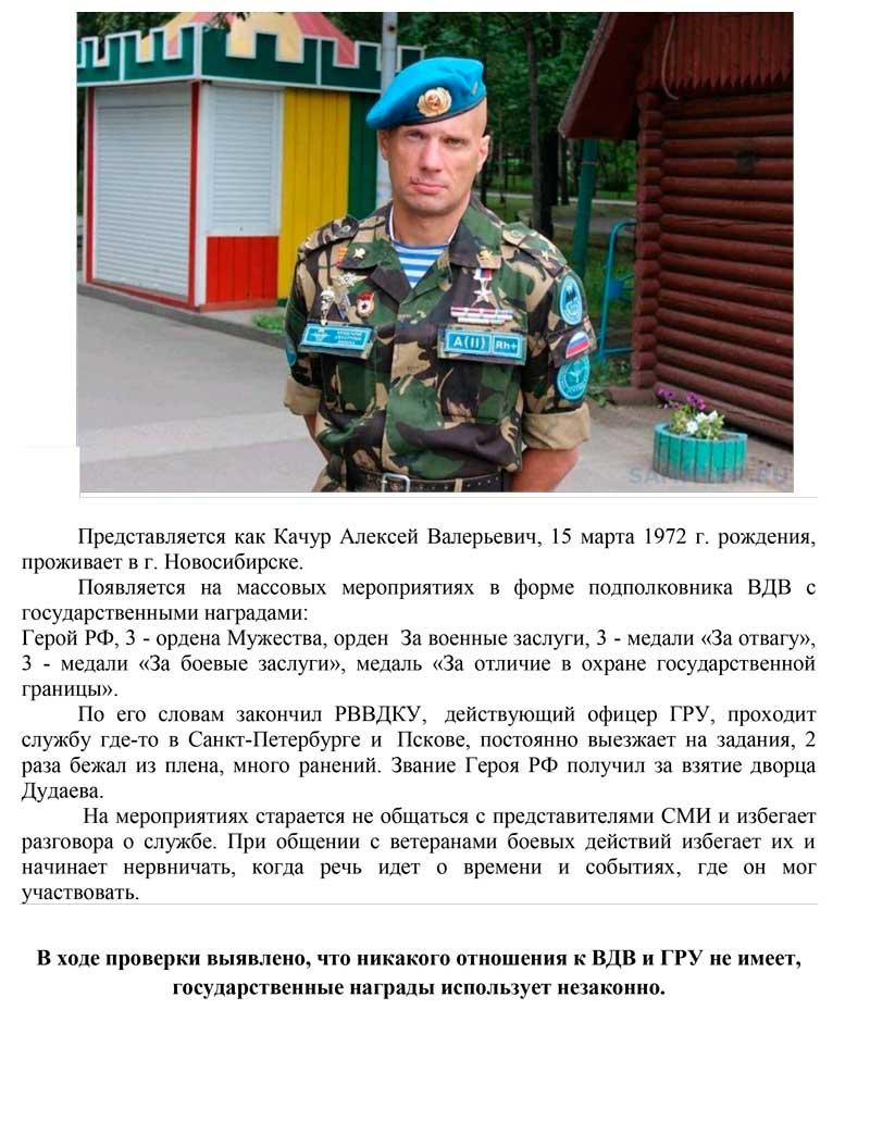 Качур Алексей Валерьевич