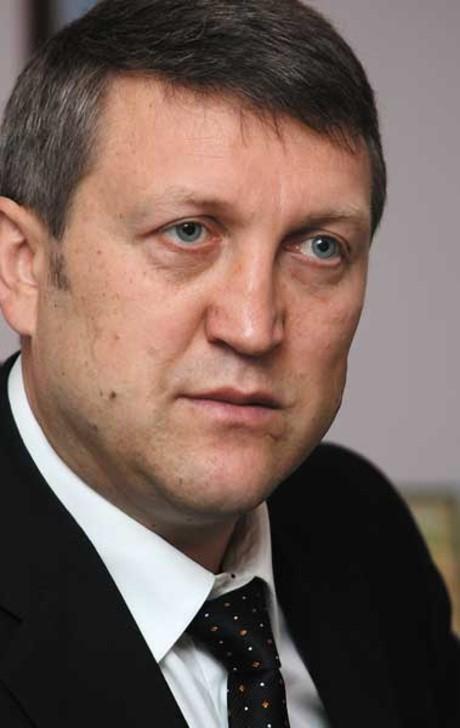 Петерман Александр Анатольевич