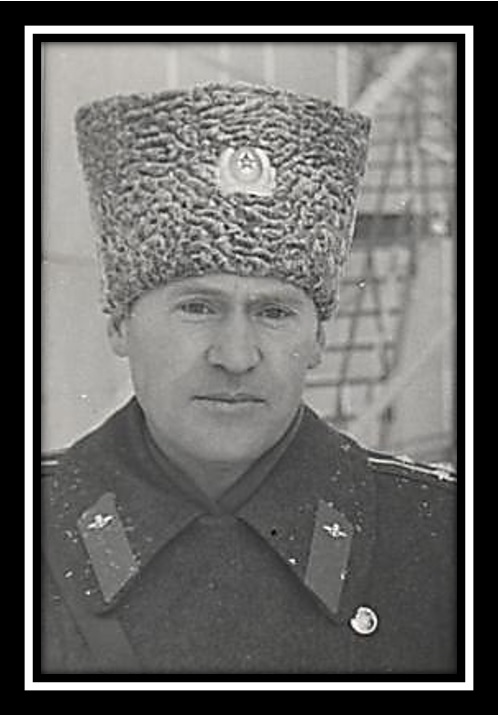 БЕЛОНОГОВ АЛЕКСАНДР АНДРЕЕВИЧ