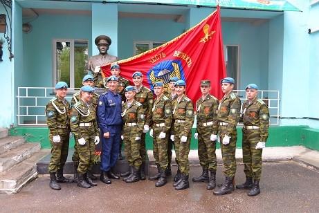 День города Иркутска в честь 357-летия