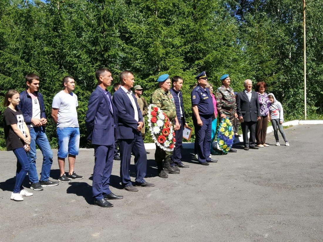 Автопробег по Республике Башкортостан «Салют, Победа!»