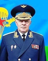ПОЗДРАВЛЯЕМ С ЮБИЛЕЕМ ПРЕДСЕДАТЕЛЯ НАБЛЮДАТЕЛЬНОГО СОВЕТА СДР генерал-полковника ЧИНДАРОВА АЛЕКСАНДРА АЛЕКСЕЕВИЧА!