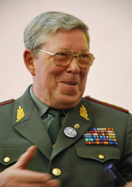 ПОЗДРАВЛЯЕМ С ДНЕМ РОЖДЕНИЯ! ЧЛЕНА НАБЛЮДАТЕЛЬНОГО СОВЕТА «СОЮЗА ДЕСАНТНИКОВ РОССИИ» генерал-полковника МАРГЕЛОВА ВИТАЛИЯ ВАСИЛЬЕВИЧА!