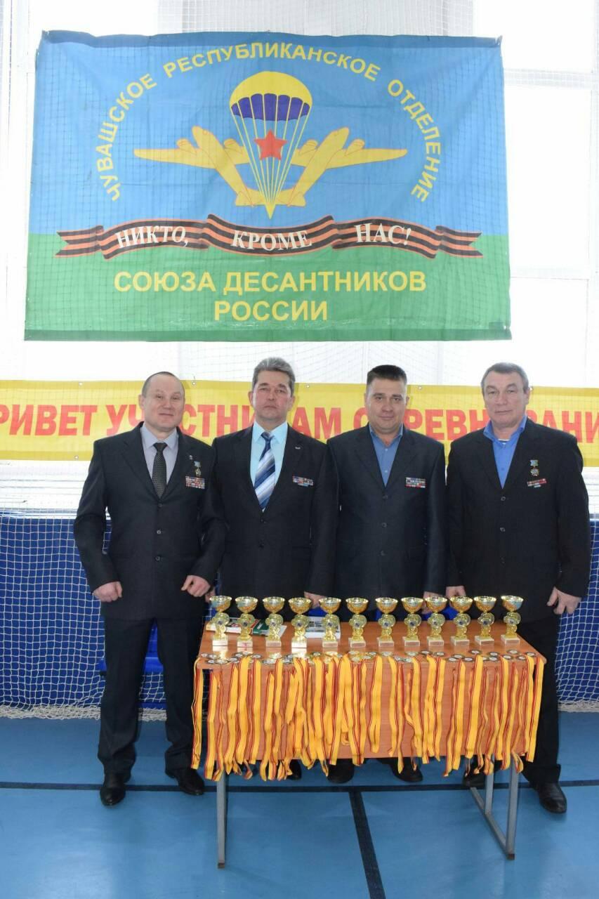 Республиканский турнир по каратэ памяти десантника Емдюкова Валерия Анатольевича