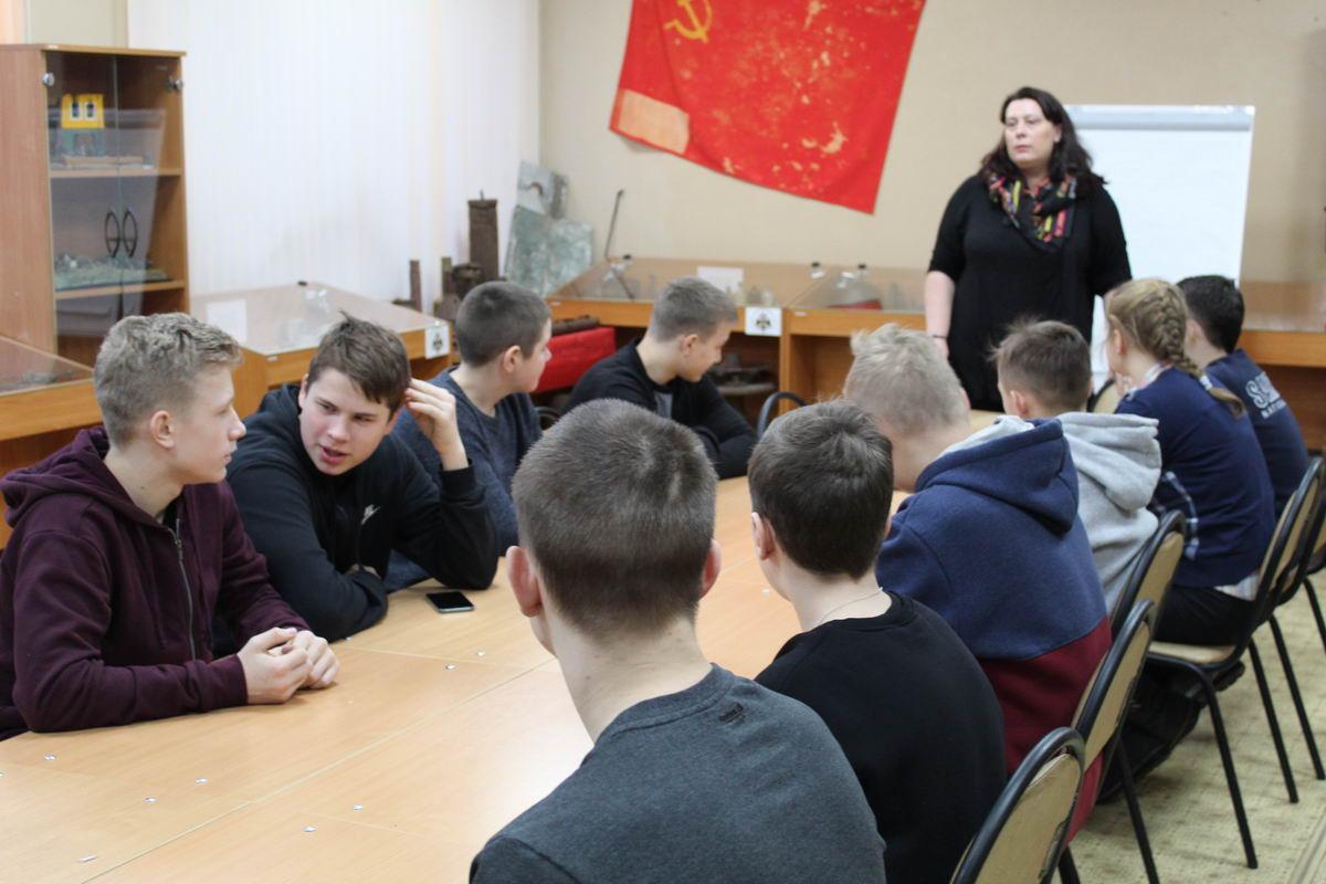 Патриотовцы готовятся к Вахтам Памяти 2019 г.