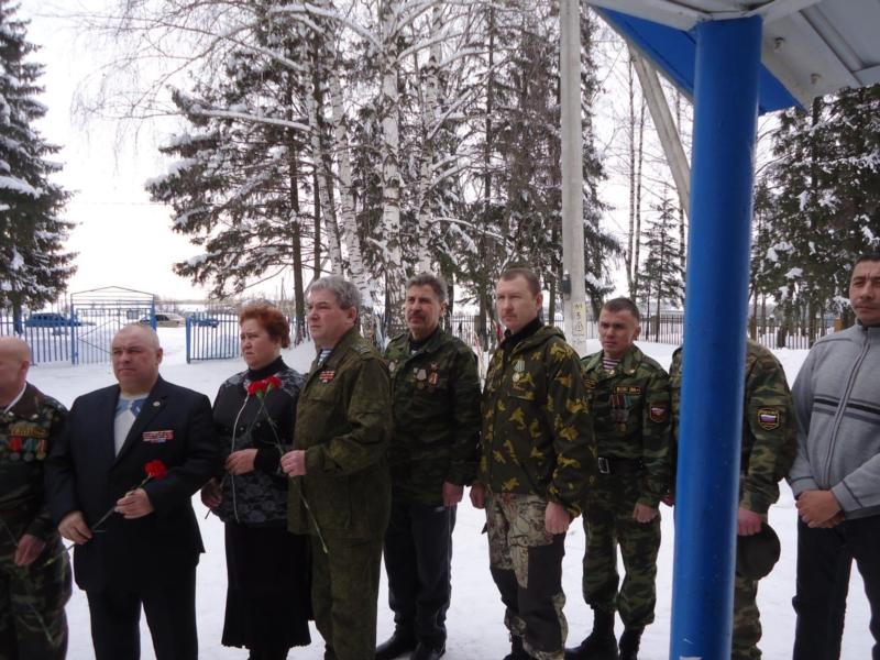 Турнир памяти А.Овчинникова и Н.Куракова