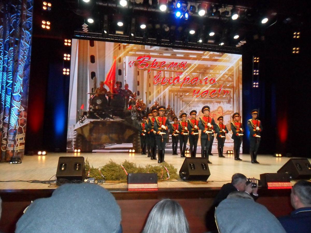 В Барнауле отметили 30-летие окончания войны в Афганистане