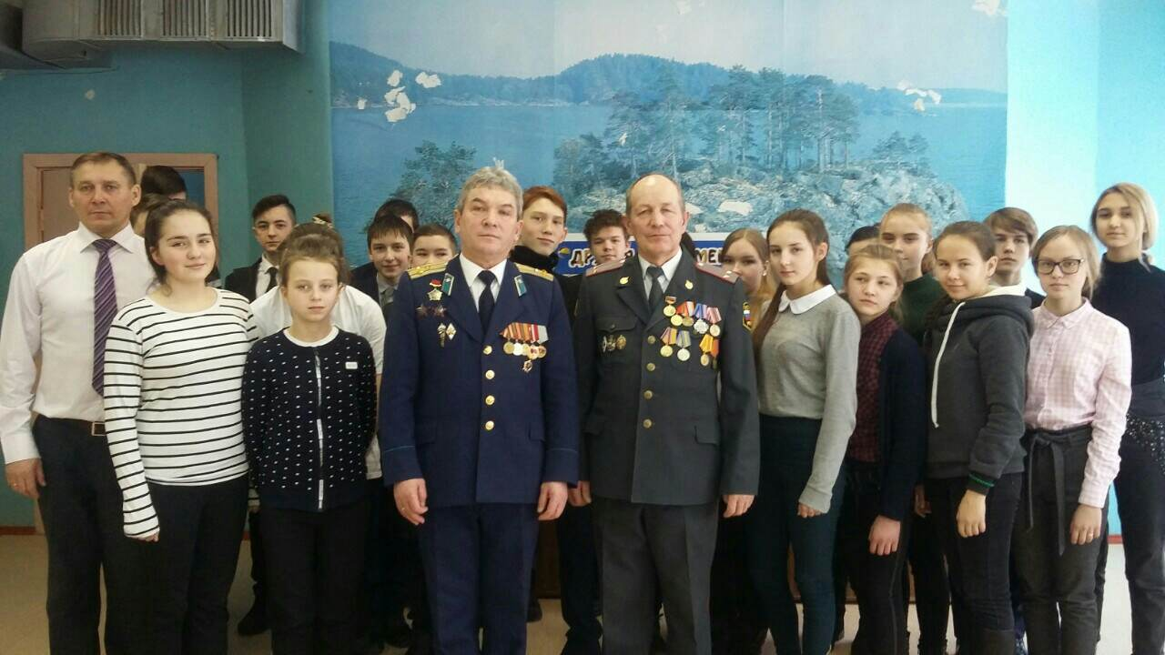 День Защитника Отечества в Чувашском государственном Театре оперы