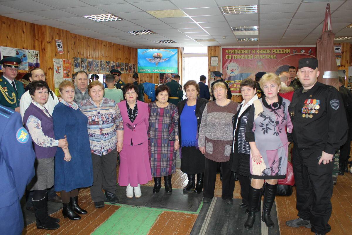 Открытое первенство г. Липецка по вольной борьбе, памяти воинов-интернационалистов