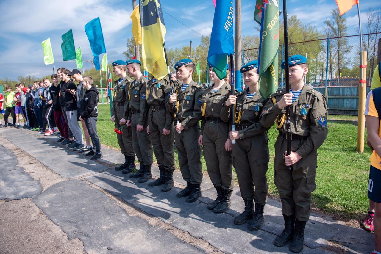 ВПО «СОВА» заняли 3-е место, в lll ежегодном открытом областном молодежном турнире по лазертагу