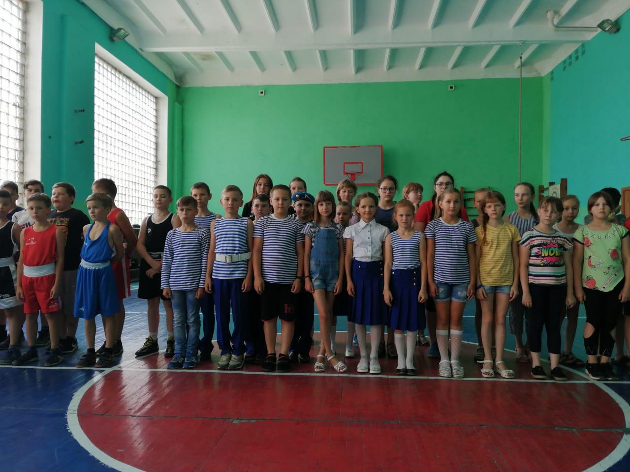 Школа бокса Патриот