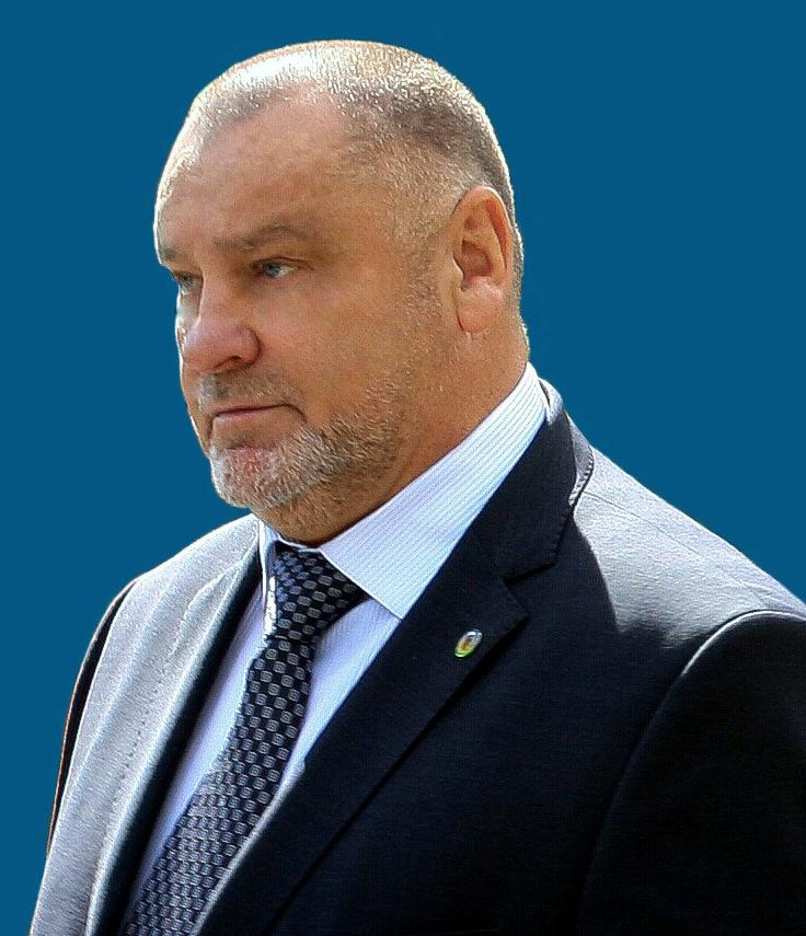 Турков Александр Иванович