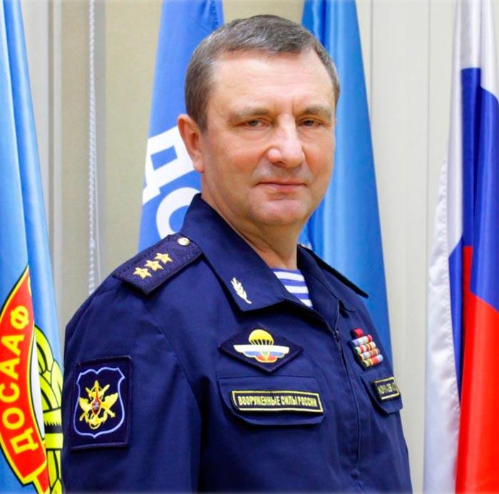ПОЗДРАВЛЯЕМ С ДНЕМ РОЖДЕНИЯ ПРЕДСЕДАТЕЛЯ ДОСААФ РОССИИ генерал-полковника КОЛМАКОВА АЛЕКСАНДРА ПЕТРОВИЧА!
