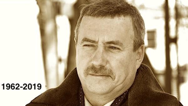В Серпухове умер командир знаменитой 9-й роты