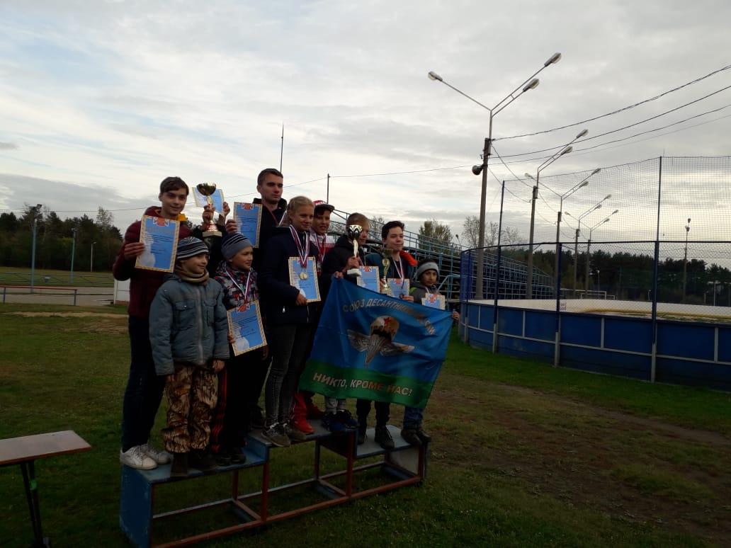 Новая победа СТК «Пилот»