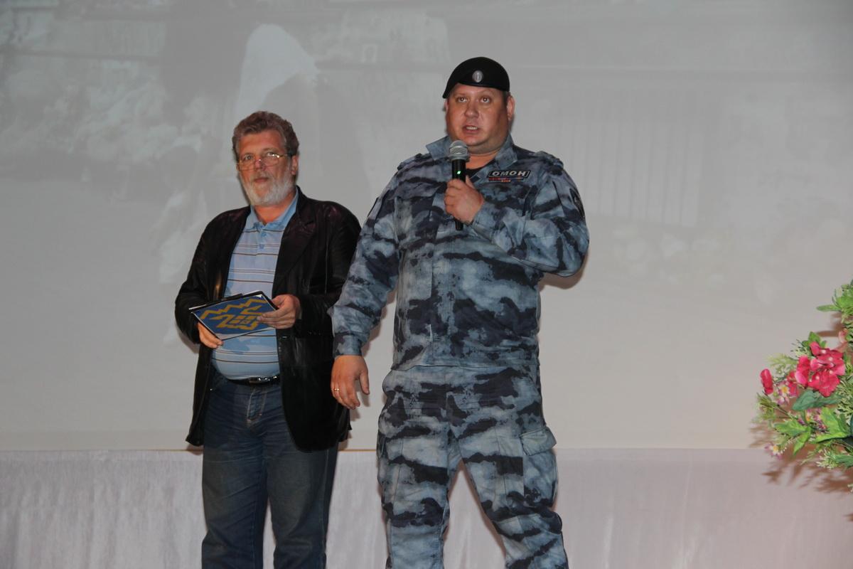 Памяти Беслана
