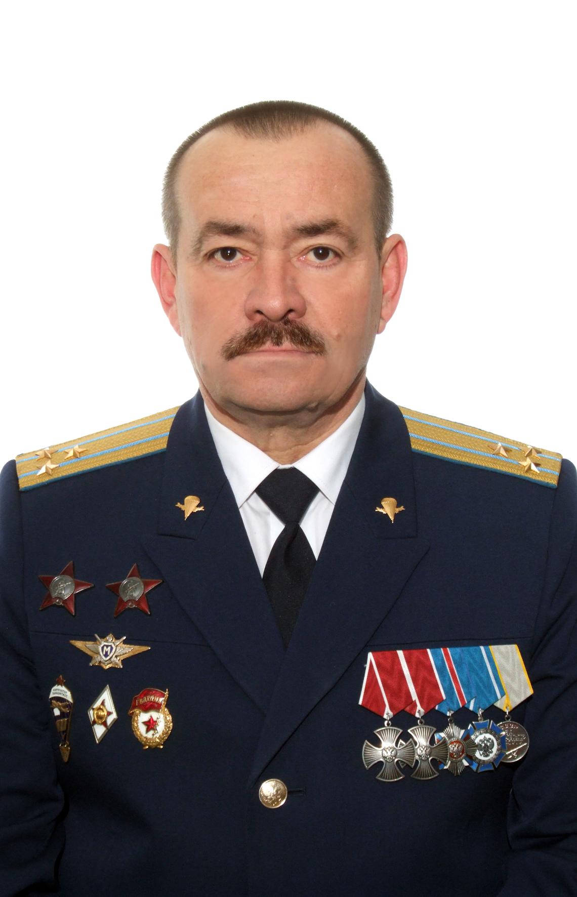 Юрьев В.Н