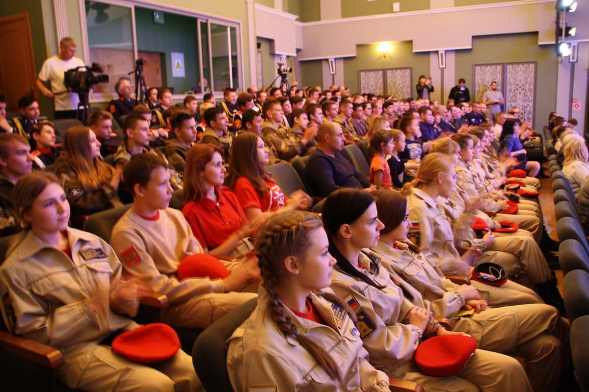 24 октября в России отмечают День подразделений специального назначения