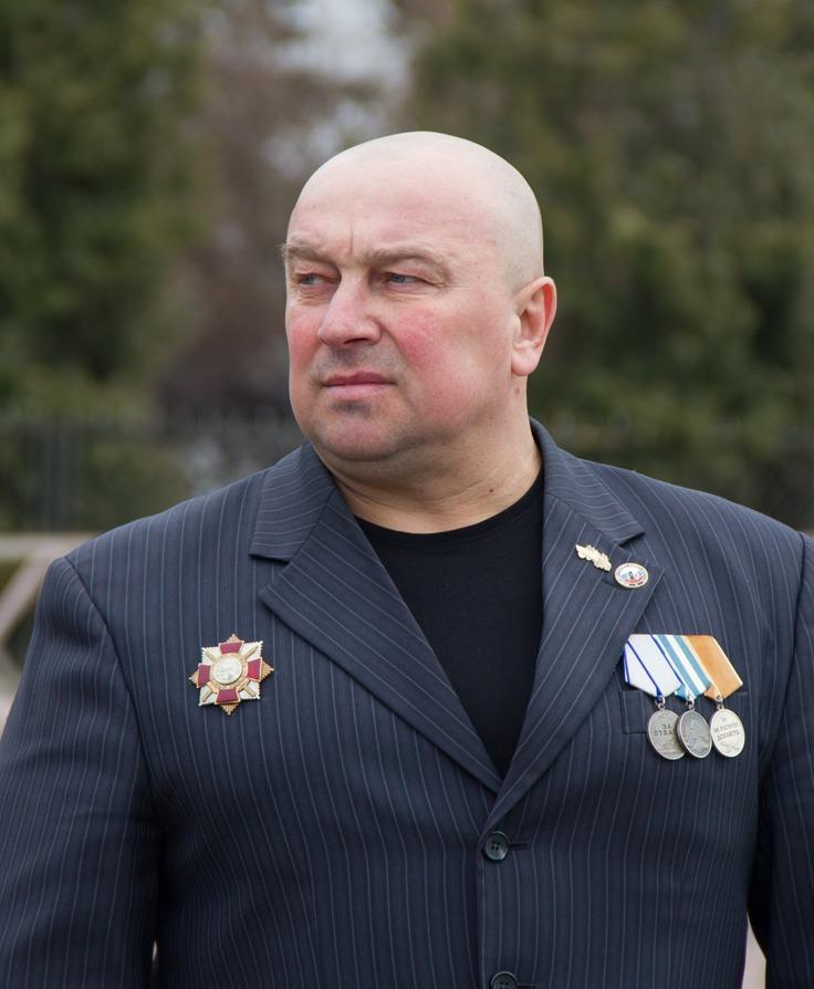 Палачёв Андрей Владимирович