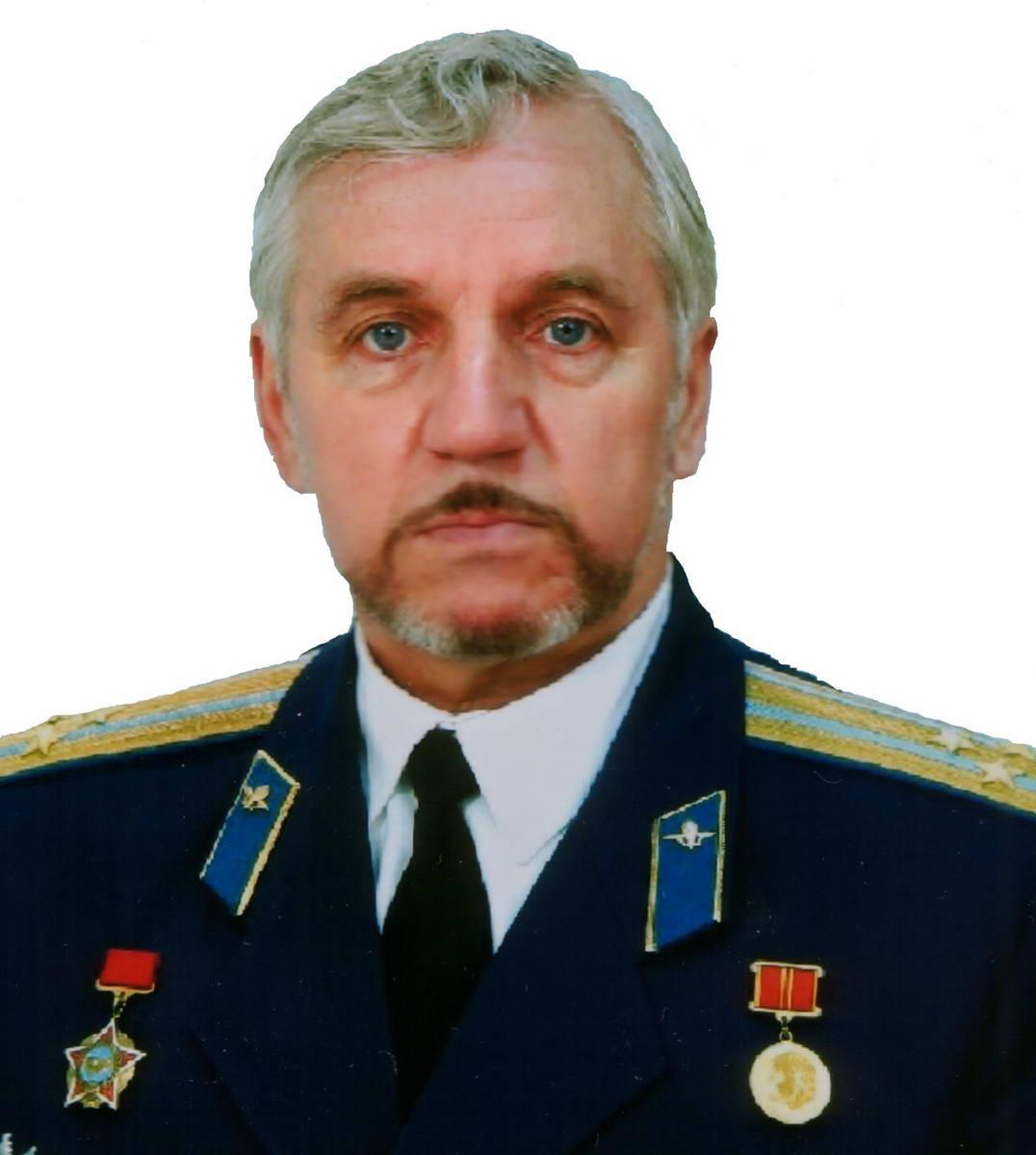 Армашов Владимир Александрович