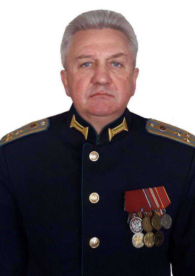Калинкин Михаил Михайлович
