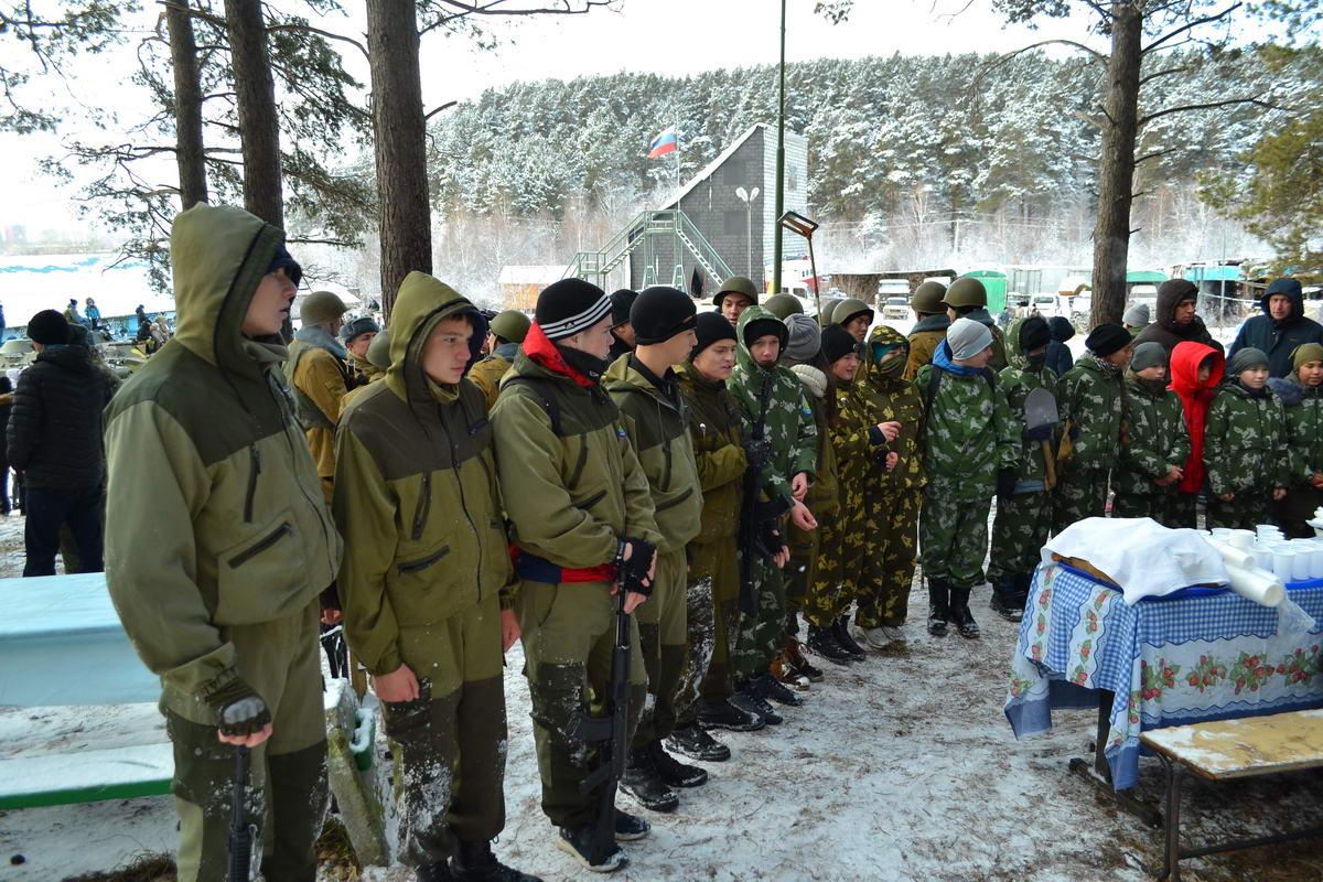 10 ноября 2019 года мероприятие посвященное 100-летию со дня рождения Калашникова М.Т.