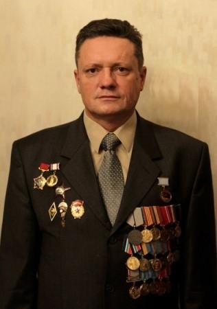 Войцеховский А.А.