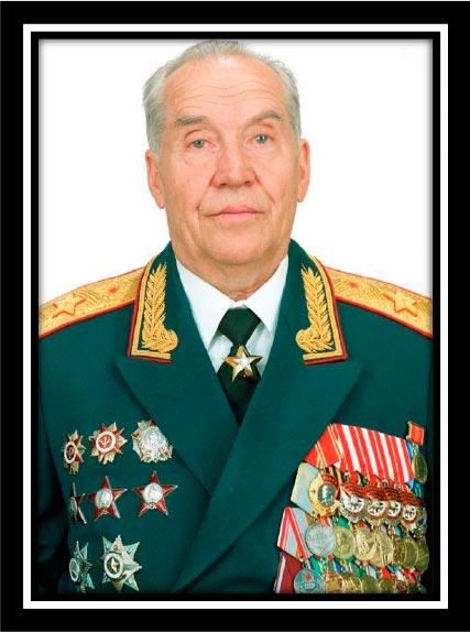 МАХМУТ АХМЕТОВИЧ ГАРЕЕВ 23 июля 1923 - 25 декабря 2019