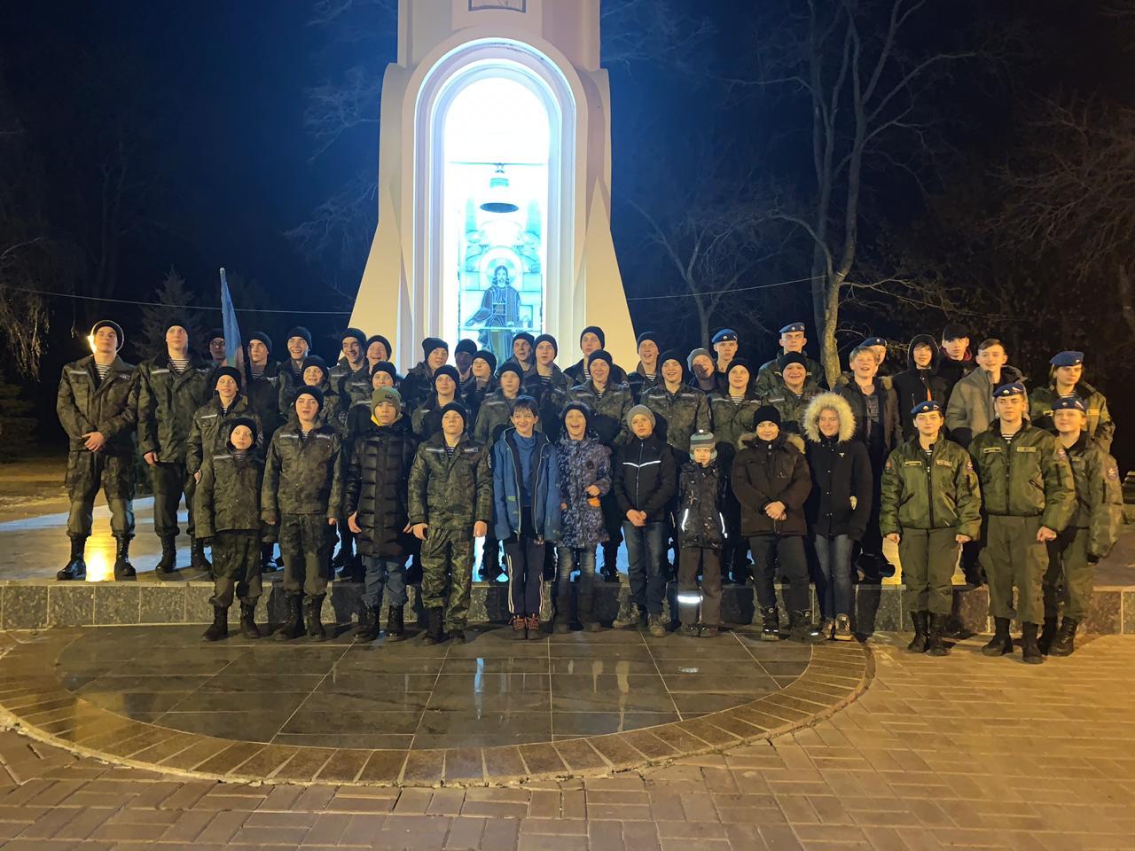 ВПО «СОВА» приняли участие в двухдневном, VII Межрегиональном турнире по Русскому Боевому Искусству - РОСС