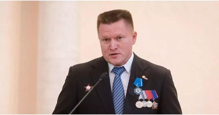 Подвиг Евгения Тетерина сделал его «Человеком региона-2019» в Свердловской области