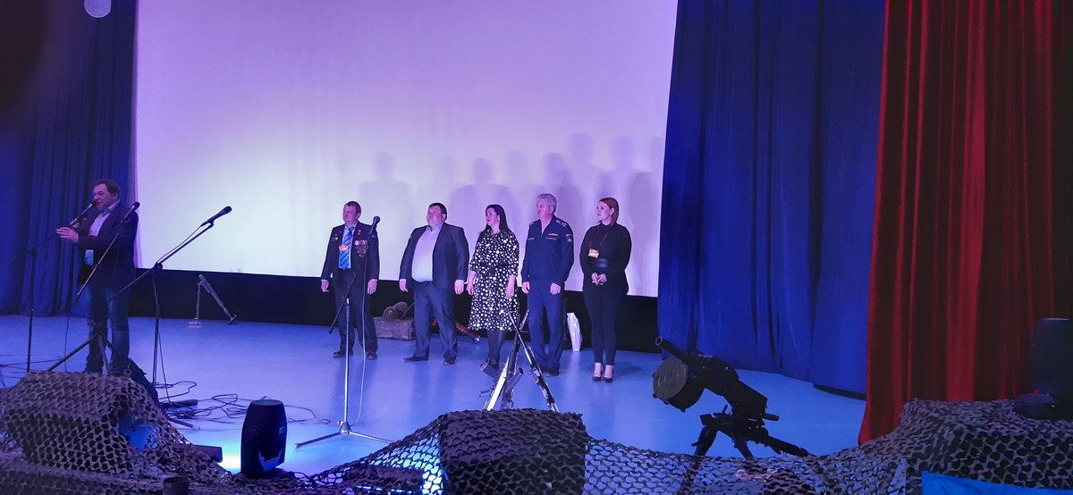 XXIV Международный фестиваль-конкурс солдатской и военно-патриотической песни молодежи стран СНГ «Афганский ветер», посвященный 31-й годовщине вывода Советских войск из Афганистана и 75-летию Победы в Великой Отечественной войне