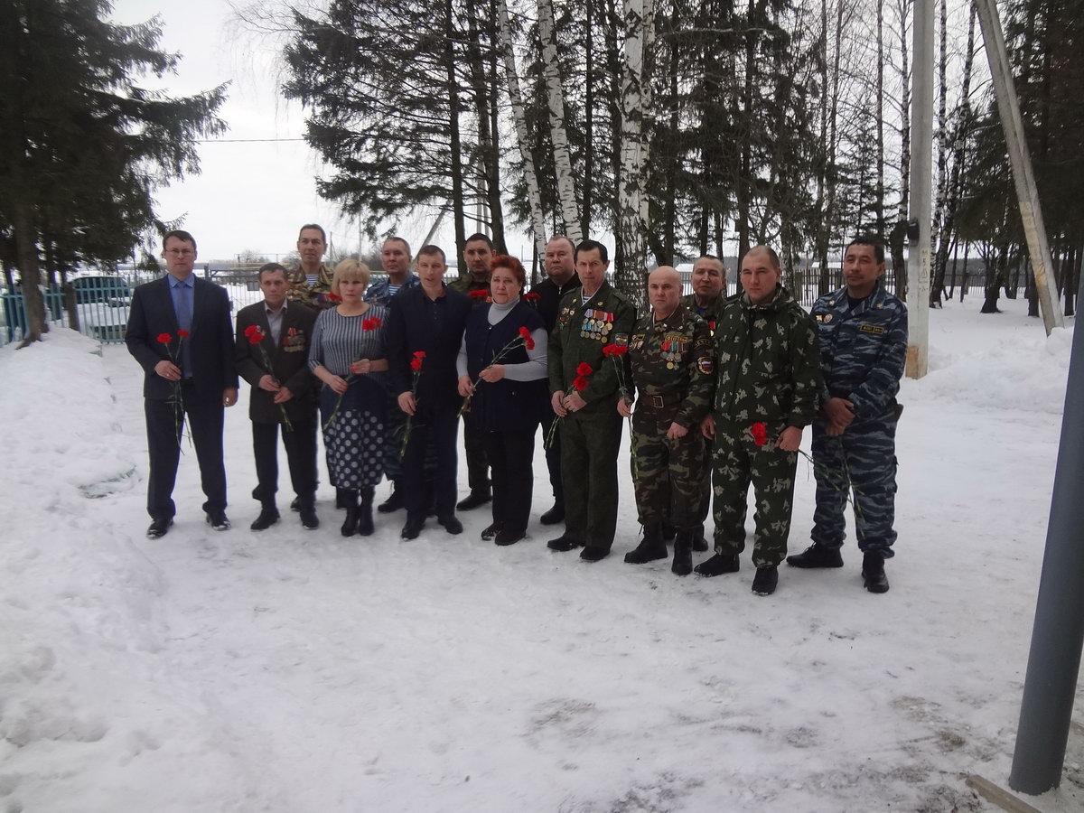 Соревнования памяти А.Овчинникова и Н.Куракова