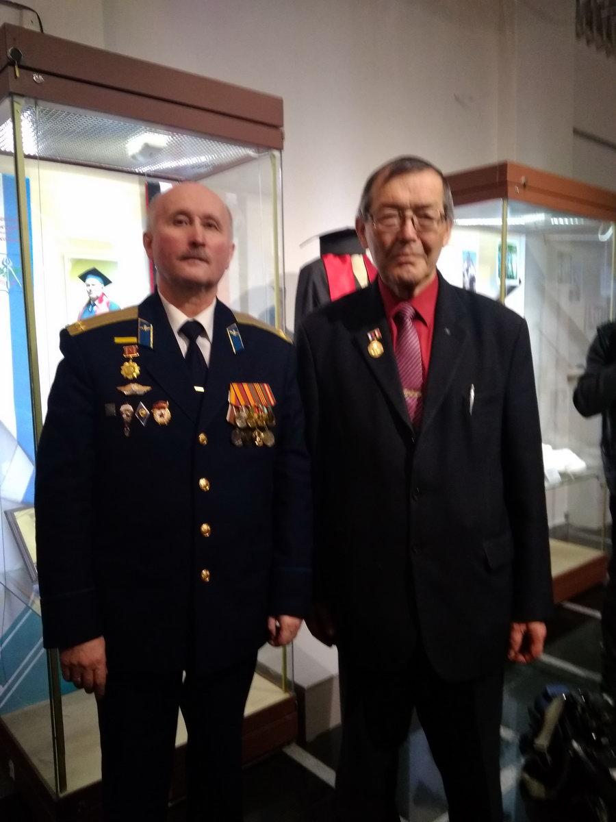 «Союз десантников Удмуртии» поздравляет с днём рождения Драгунова Михаила Евгеньевича