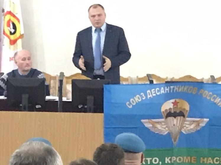 «Союз десантников Удмуртии» подводит итоги за 1 квартал 2020 года