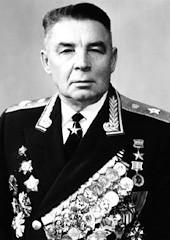 4 марта - День памяти Василия Филипповича Маргелова