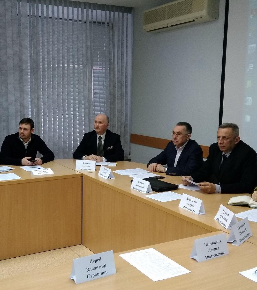 «Союз десантников Удмуртии» становится равноправным участником учебного процесса в республике и примет участие в онлайн уроках