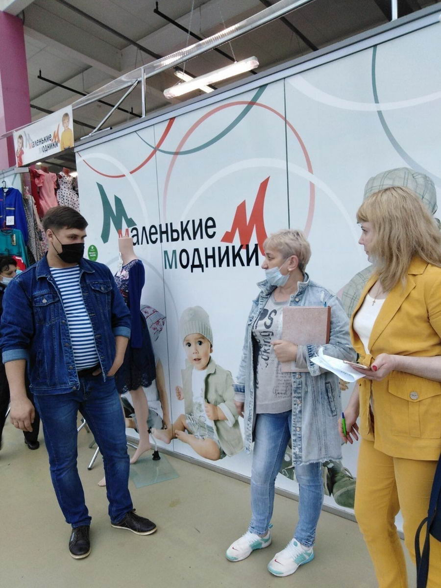 Штаб и волонтёры «Союза десантников Удмуртии» продолжают участвовать в мероприятиях «… по противодействию распространения коронавирусной инфекции в Удмуртии…»