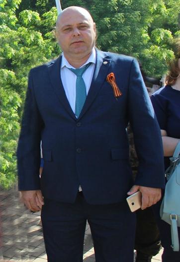 С днем рождения Сергей Сергеевич!