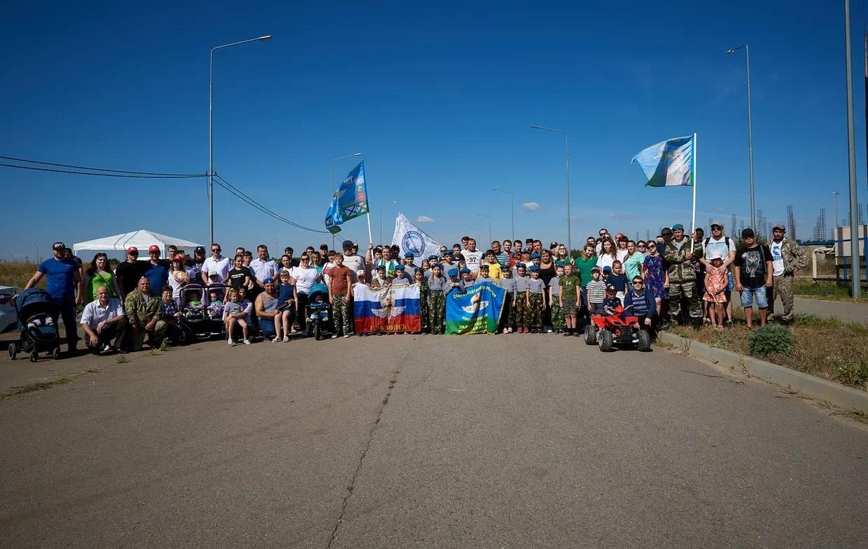 Мероприятие-встреча Lada VestaXray
