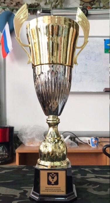 «Союз десантников Удмуртии» вносит последние уточнения в план проведения соревнования на кубок «Союза десантников Удмуртии»