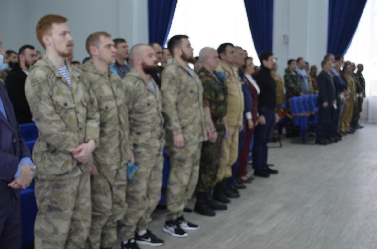 Многоборье Ветеранов Республики Башкортостан