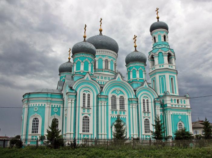 Ульяновские десантники-помощь храму